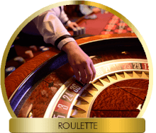 Hoge inzet Roulette